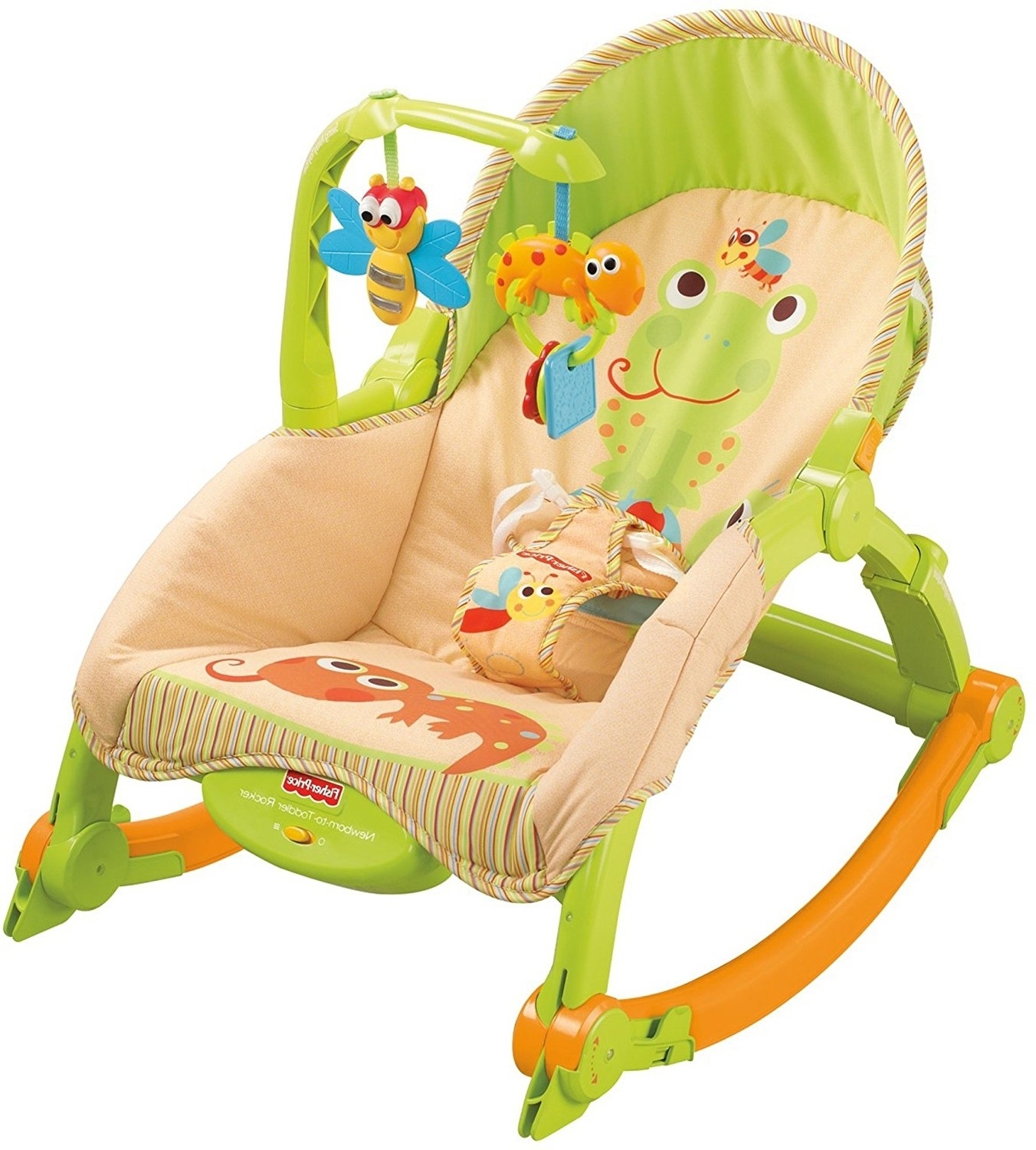 Favorite Rocking Chairs For Babies In Chair (View 5 of 15)