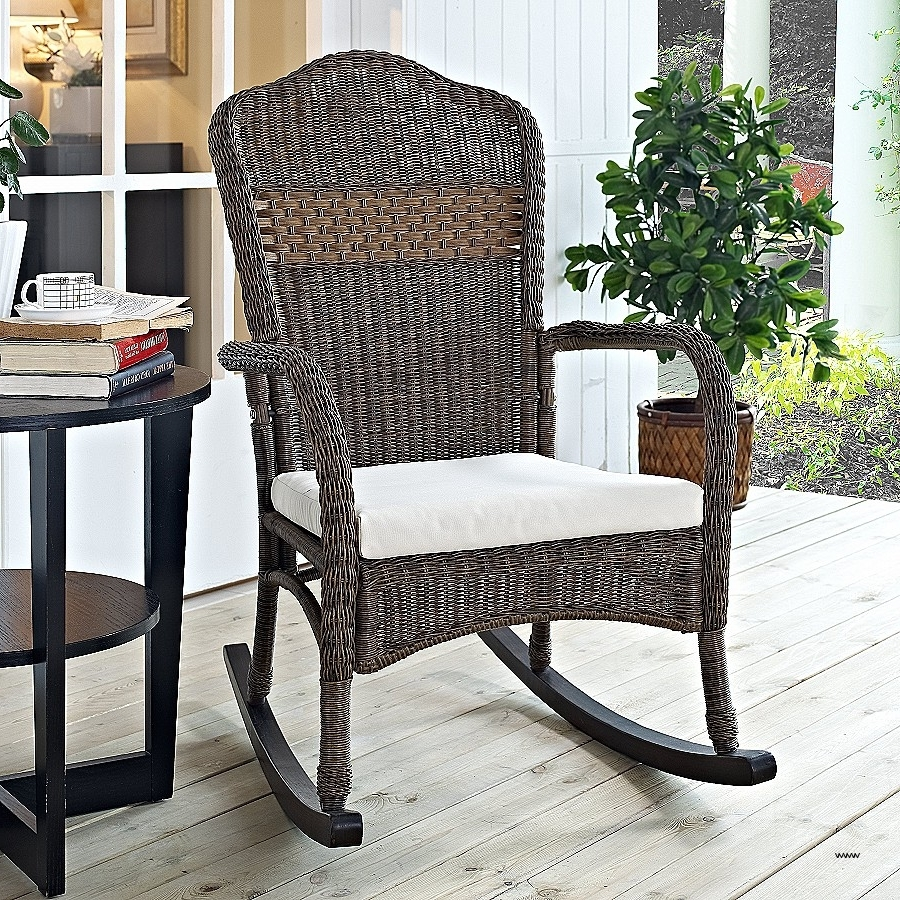 Fresh Swivel Patio Chairs Lowes – A1ofchicago Pertaining To Favorite Inexpensive Patio Rocking Chairs (View 6 of 15)