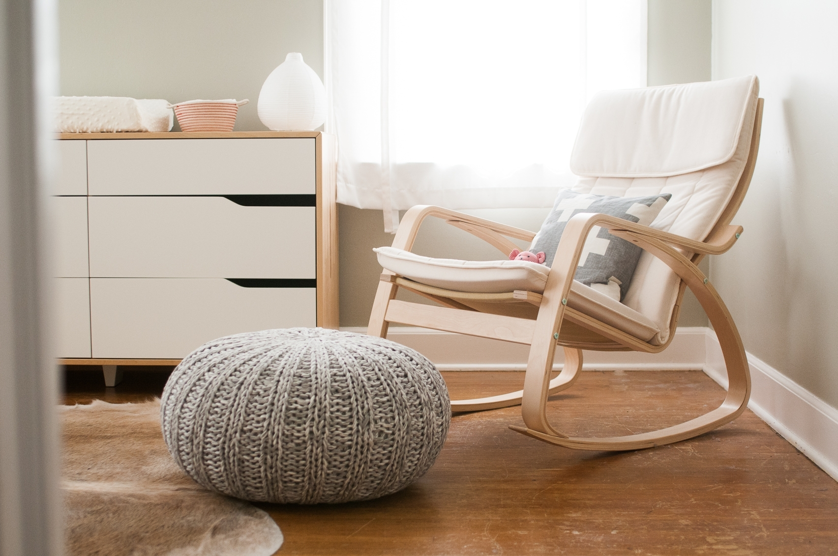 Homesfeed Pertaining To Rocking Chairs For Nursery (View 7 of 15)