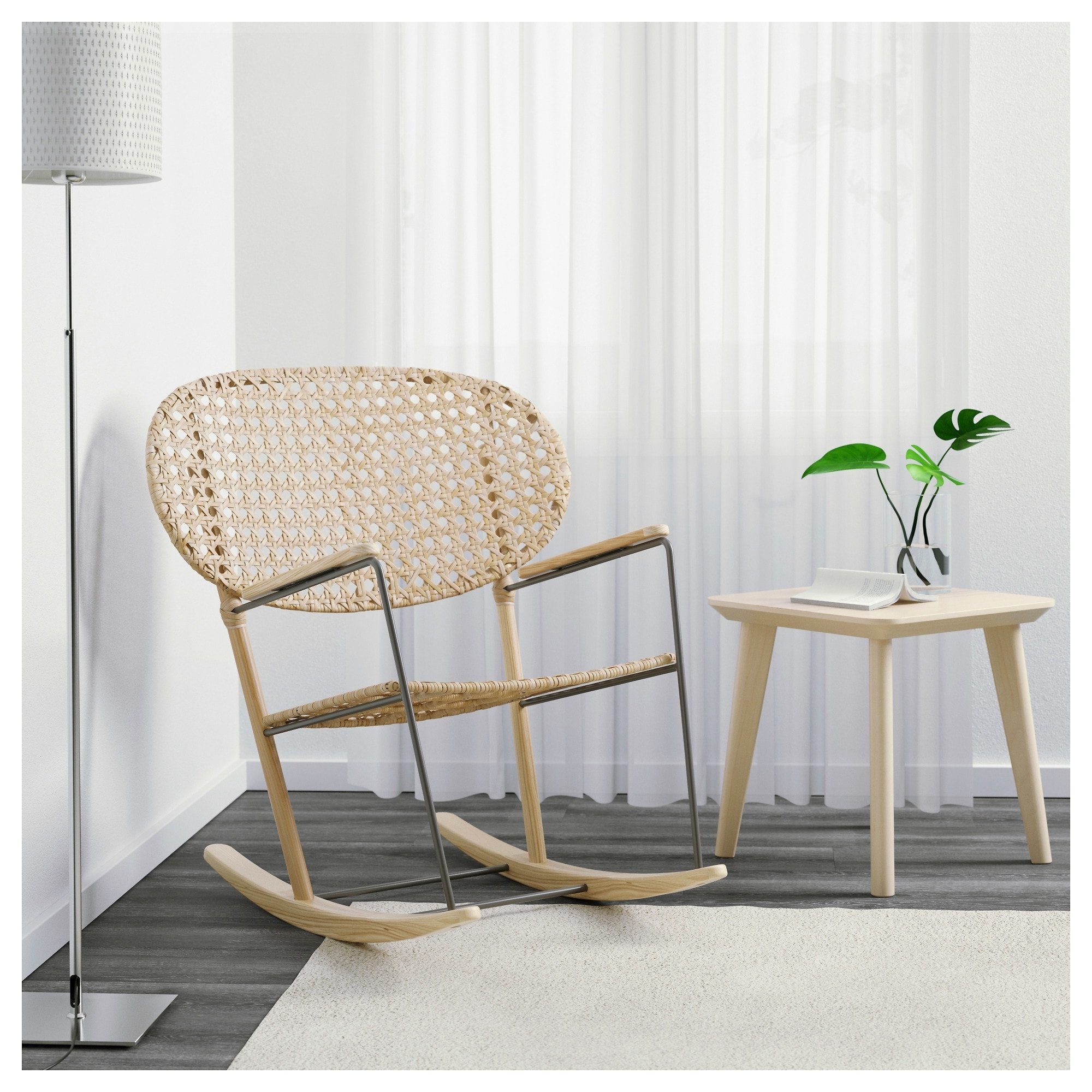 Ikea Rocking Chairs For Fashionable Grönadal Rocking Chair – Ikea (View 5 of 15)