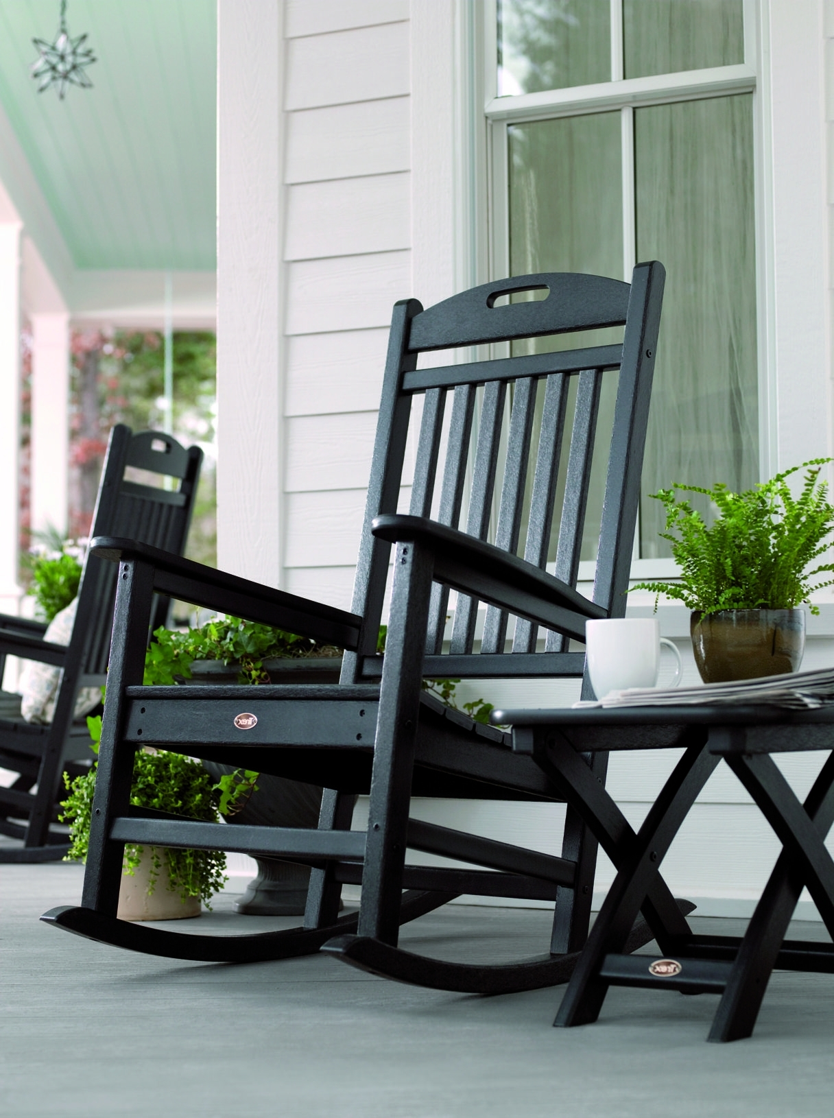 Latest Patio Furniture Rocking Chair (View 6 of 15)