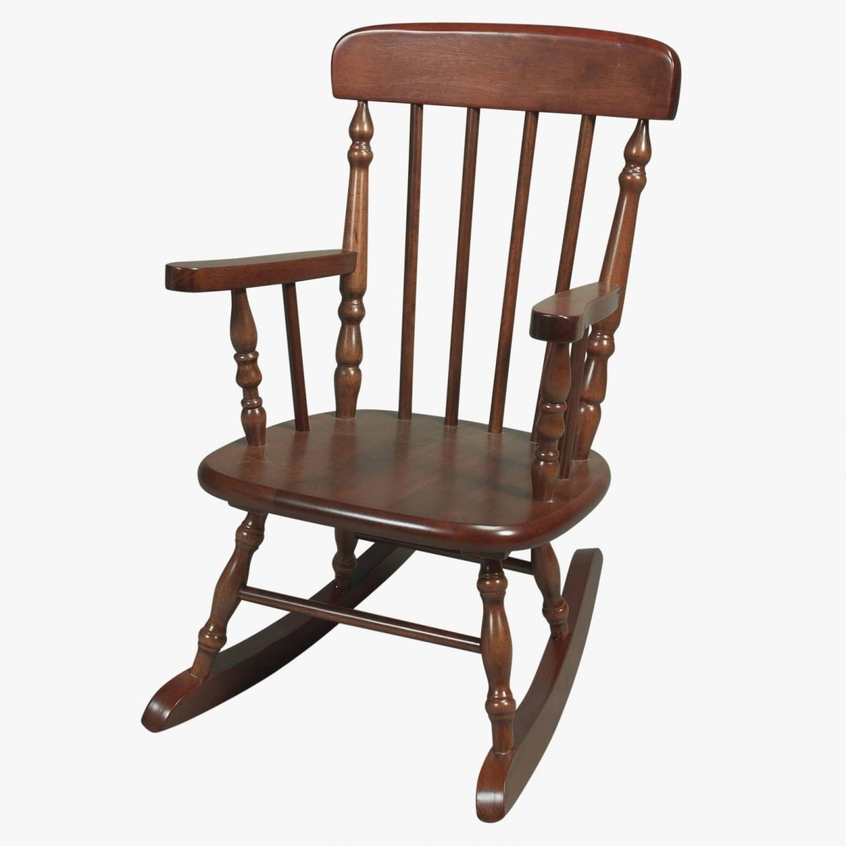 Latest Toddler Wooden Rocking Chair Delightful – Braovic In Rocking Chairs For Toddlers (View 11 of 15)