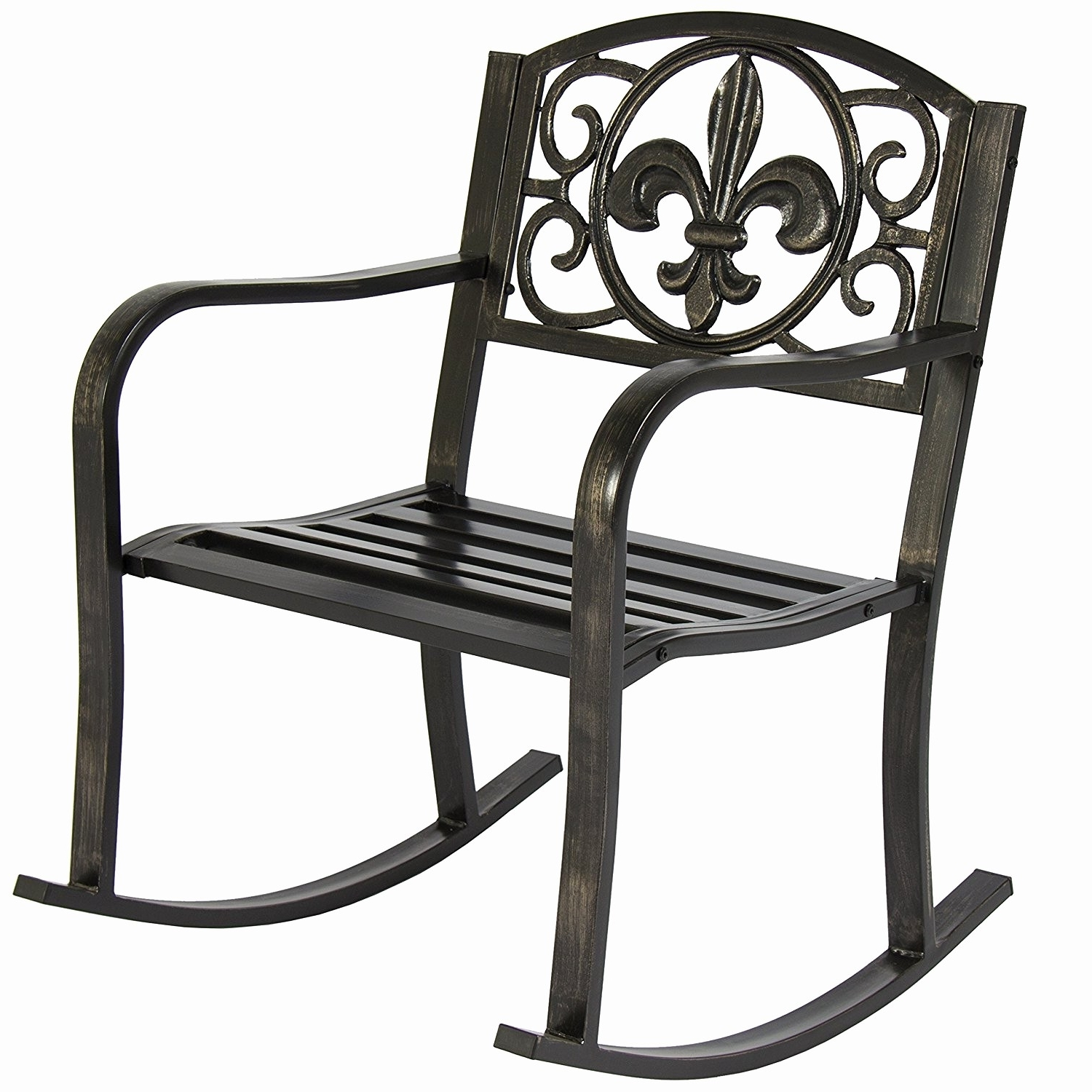 Metal Rocking Patio Chairs New Dining Room Chair Covers Luxury For Best And Newest Patio Rocking Chairs With Covers (View 11 of 15)