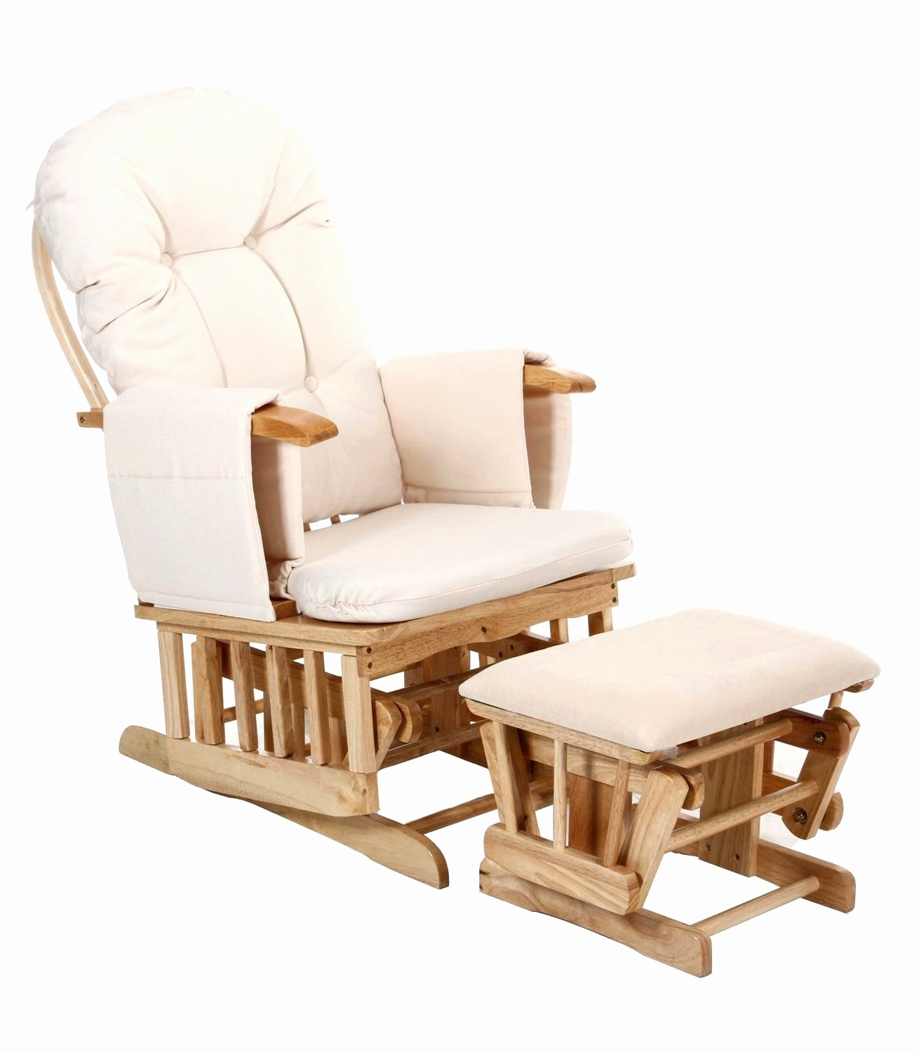 Most Current 20 Luxury Outdoor Chair With Ottoman Design Of Outdoor Patio Chairs With Regard To Patio Rocking Chairs With Ottoman (View 9 of 15)