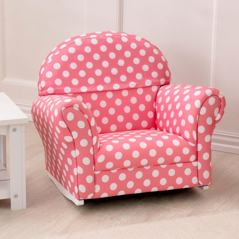 Most Current Elephant Upholstered Kids Rocking Chair Chairs For Disney Ideas With Rocking Chairs For Toddlers (View 9 of 15)