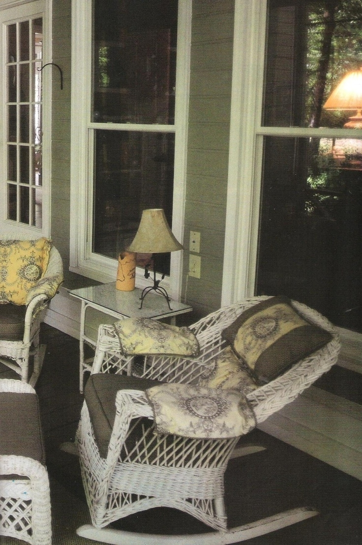 Most Recent Antique Wicker Rocking Chairs With Springs Regarding Antique Wicker Rocking Chair With Springs (View 10 of 15)