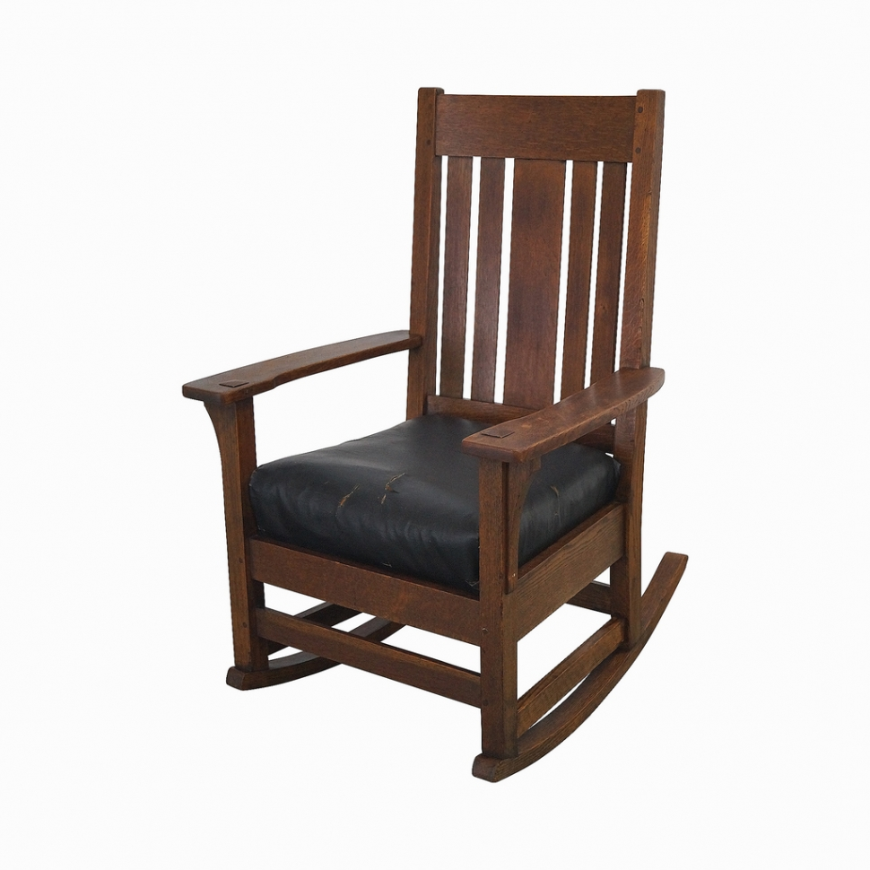 Most Recent Old Rocking Chairs With Springs Tags : Wonderful Old Rocking Chairs Pertaining To Rocking Chairs With Springs (View 13 of 15)