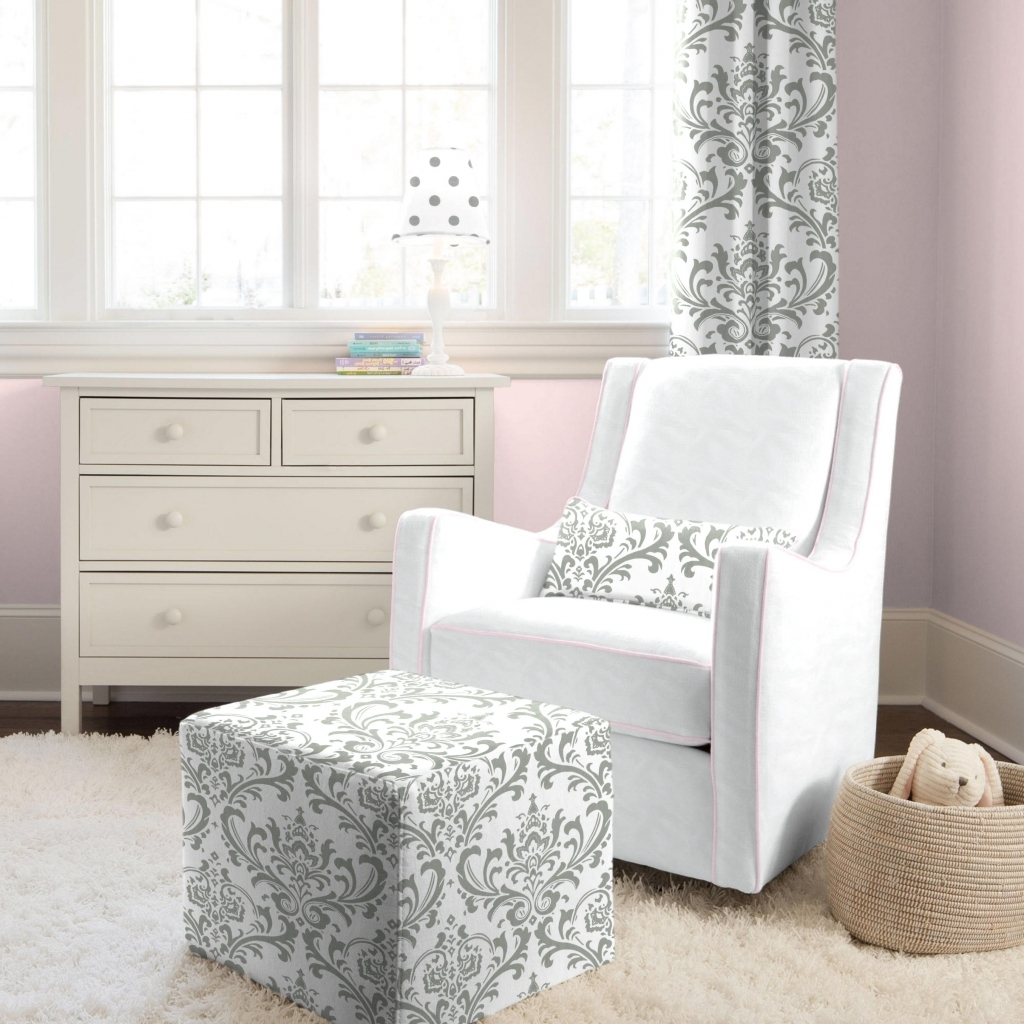 Most Recent Rocking Chairs For Baby Room In Furniture: Rocking Chair For Baby Nursery Awesome Excellent Pink (View 10 of 15)