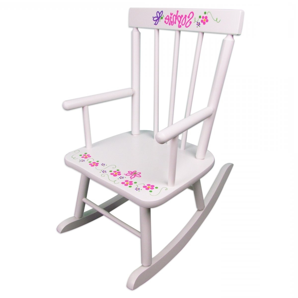 Most Recently Released Toddler Rocking Chair – Lisaasmith Within Rocking Chairs For Toddlers (View 10 of 15)