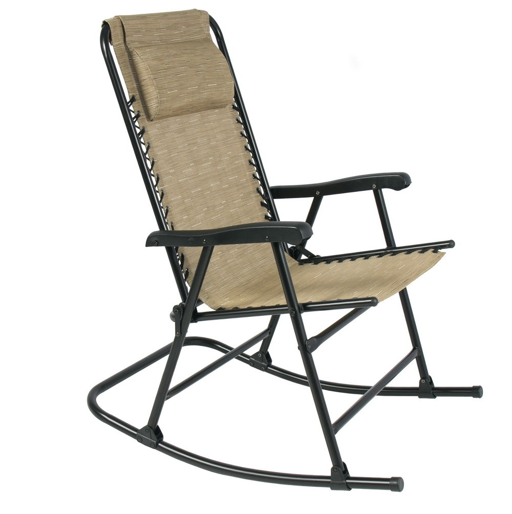 Preferred Patio Rocking Chairs Metal Home Design Ideas Rustic Outdoor Rocking With Patio Metal Rocking Chairs (View 13 of 15)