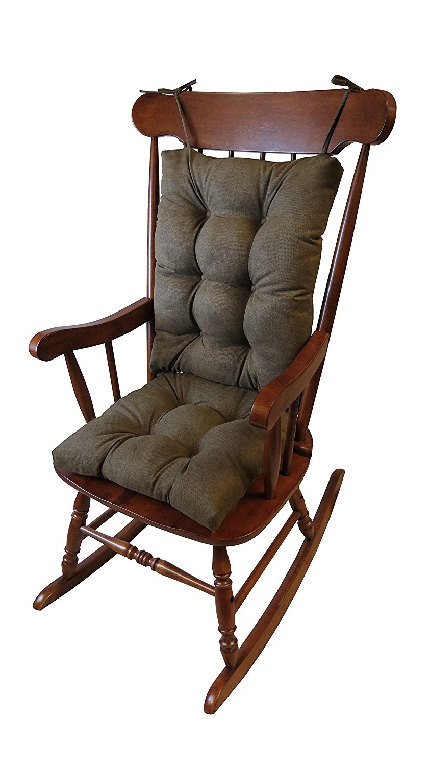 Recent Best Lumbar Support Pillow : Probably Super Great Padded Chair With Rocking Chairs With Lumbar Support (View 8 of 15)