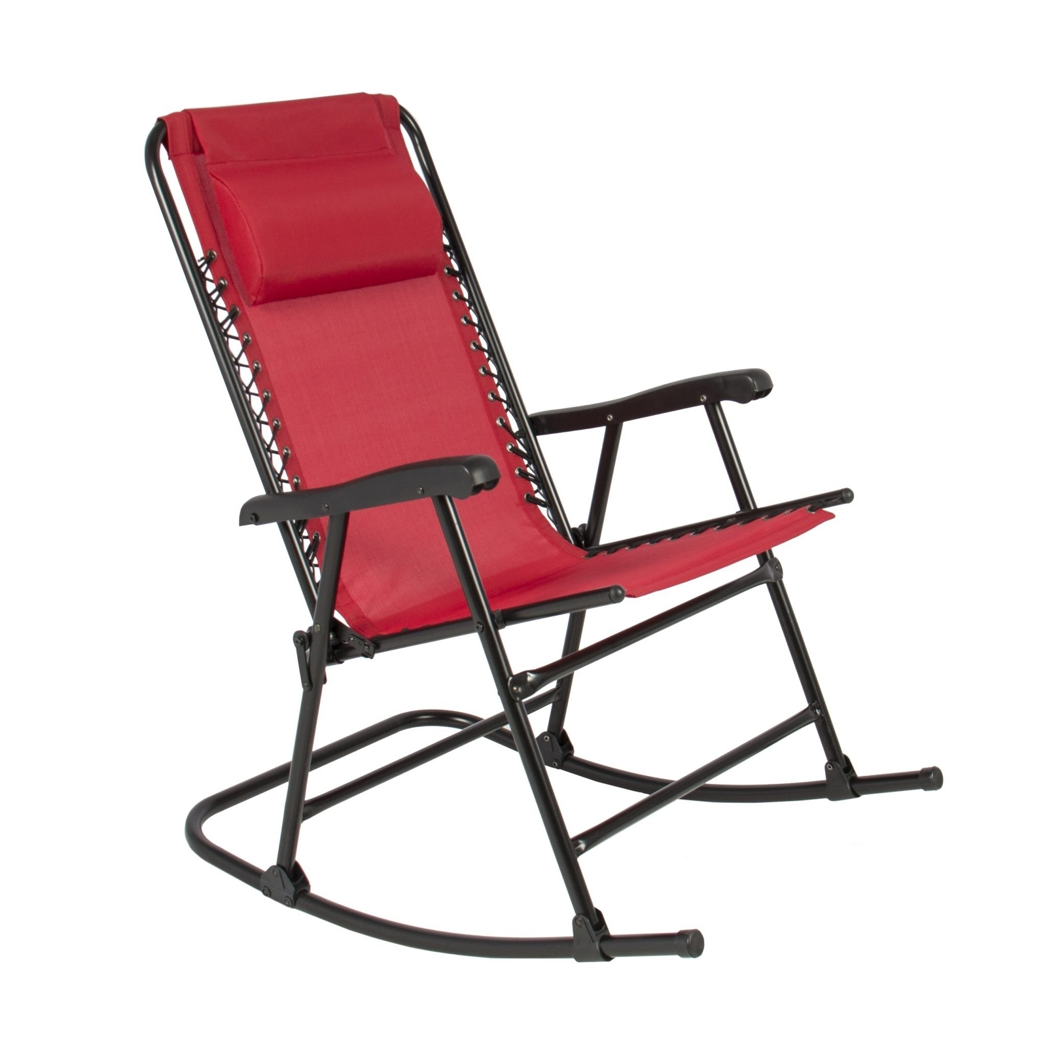 Recent Folding Rocking Chairs With Collection In Folding Patio Table Folding Rocking Chair Foldable (View 14 of 15)