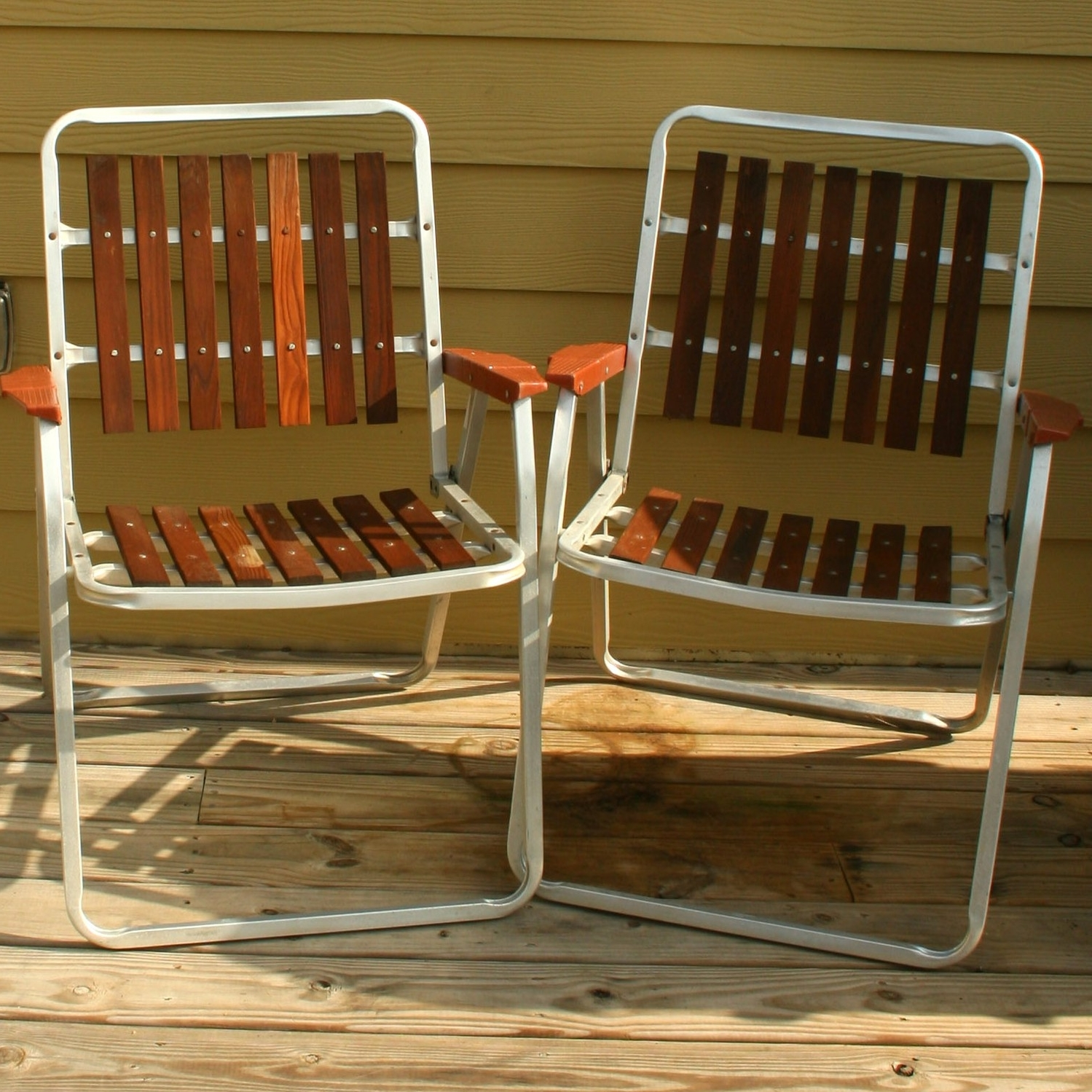 Retro Outdoor Rocking Chairs With Regard To Popular Rare Gardenline Folding Rocking Chair Photo Ideas Innovative Patio (View 10 of 15)