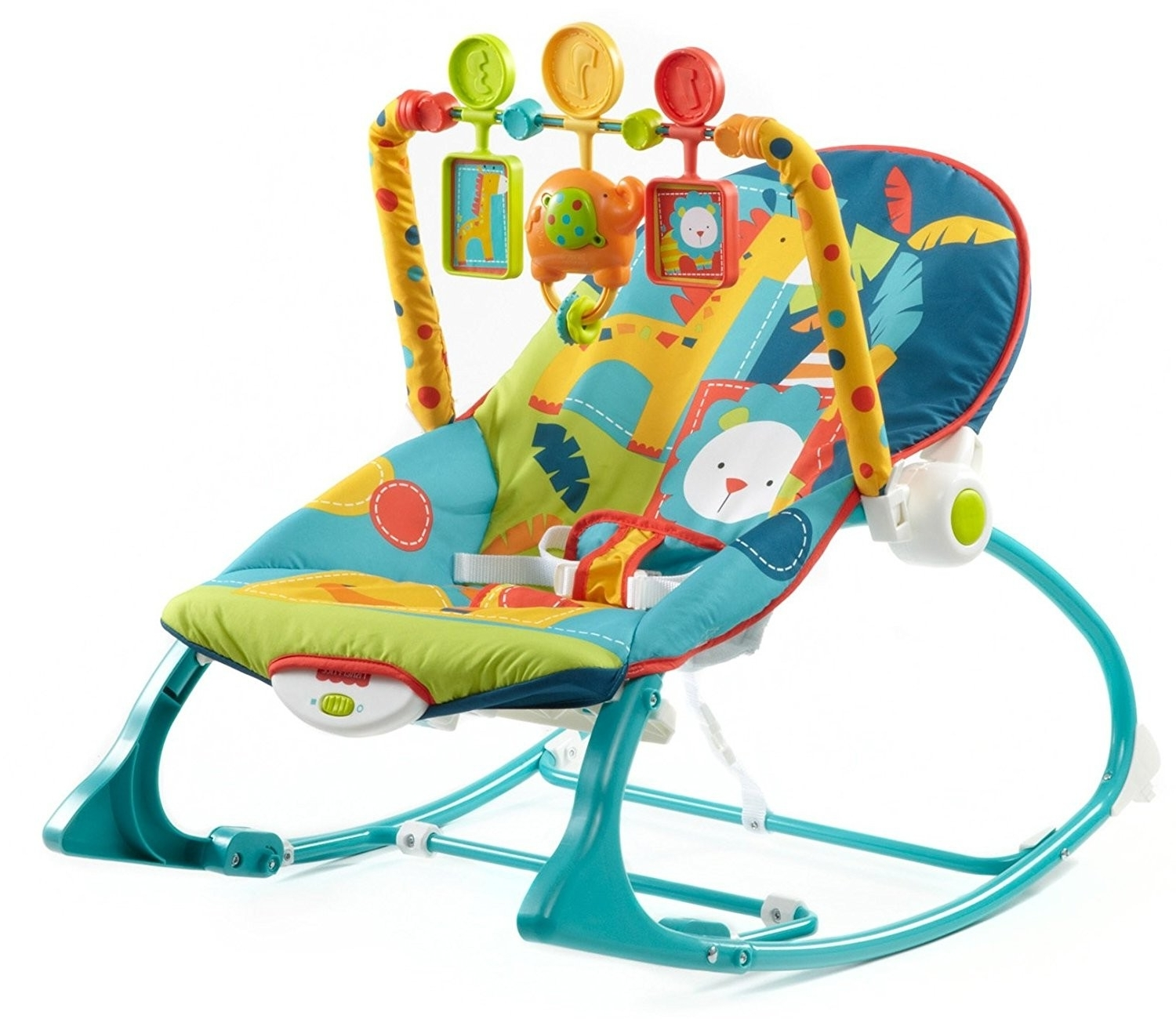 Rocking Chair For Baby – Torino2017 Intended For Most Up To Date Rocking Chairs For Babies (View 11 of 15)