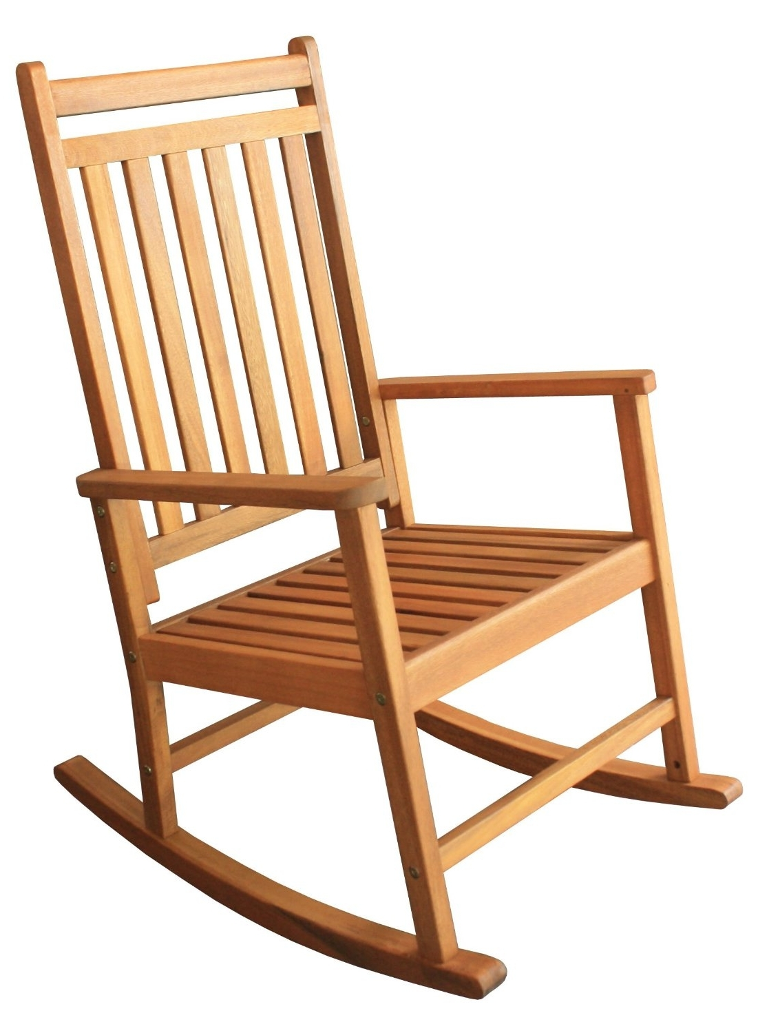 Rocking Chair Outdoor Wooden For Trendy Wood Rocking Chair Images – Wood Rocking Chair Buying Considerations (View 8 of 15)