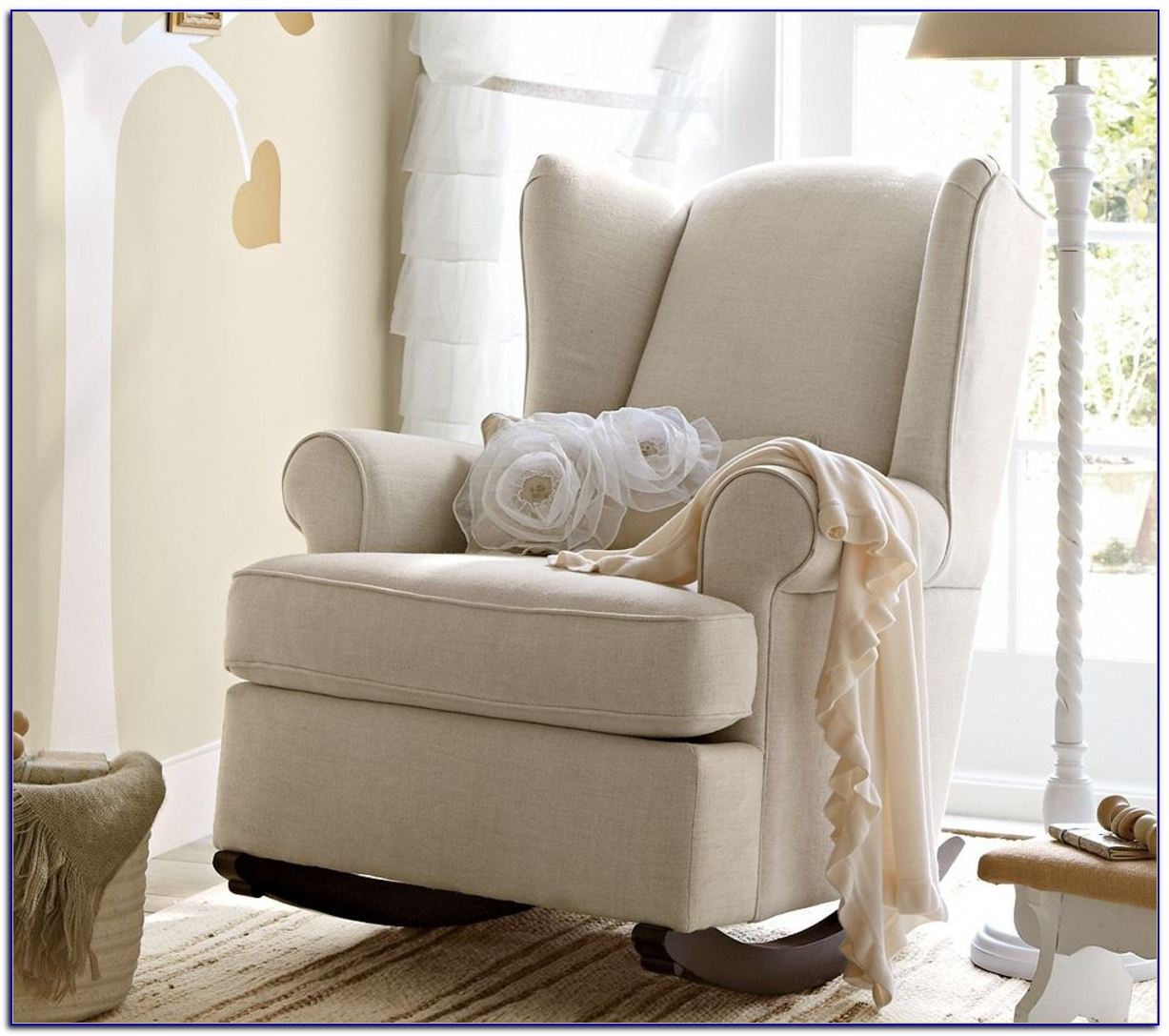 Rocking Chairs At Target Pertaining To Widely Used Rocking Chairs For Nursery At Target F99X On Perfect Home Designing (View 3 of 15)