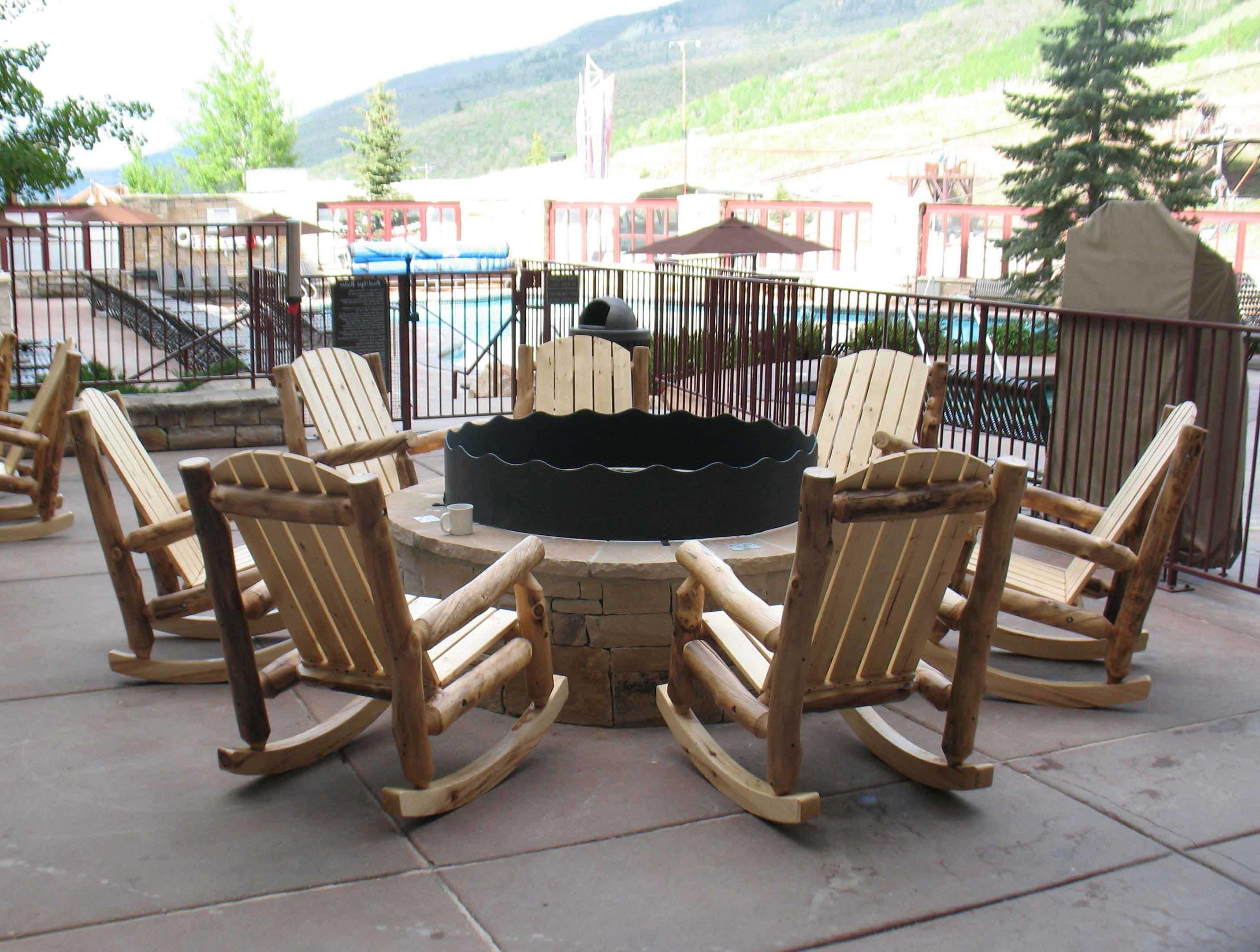 Rustic Log Furniture Of Utah (View 8 of 15)