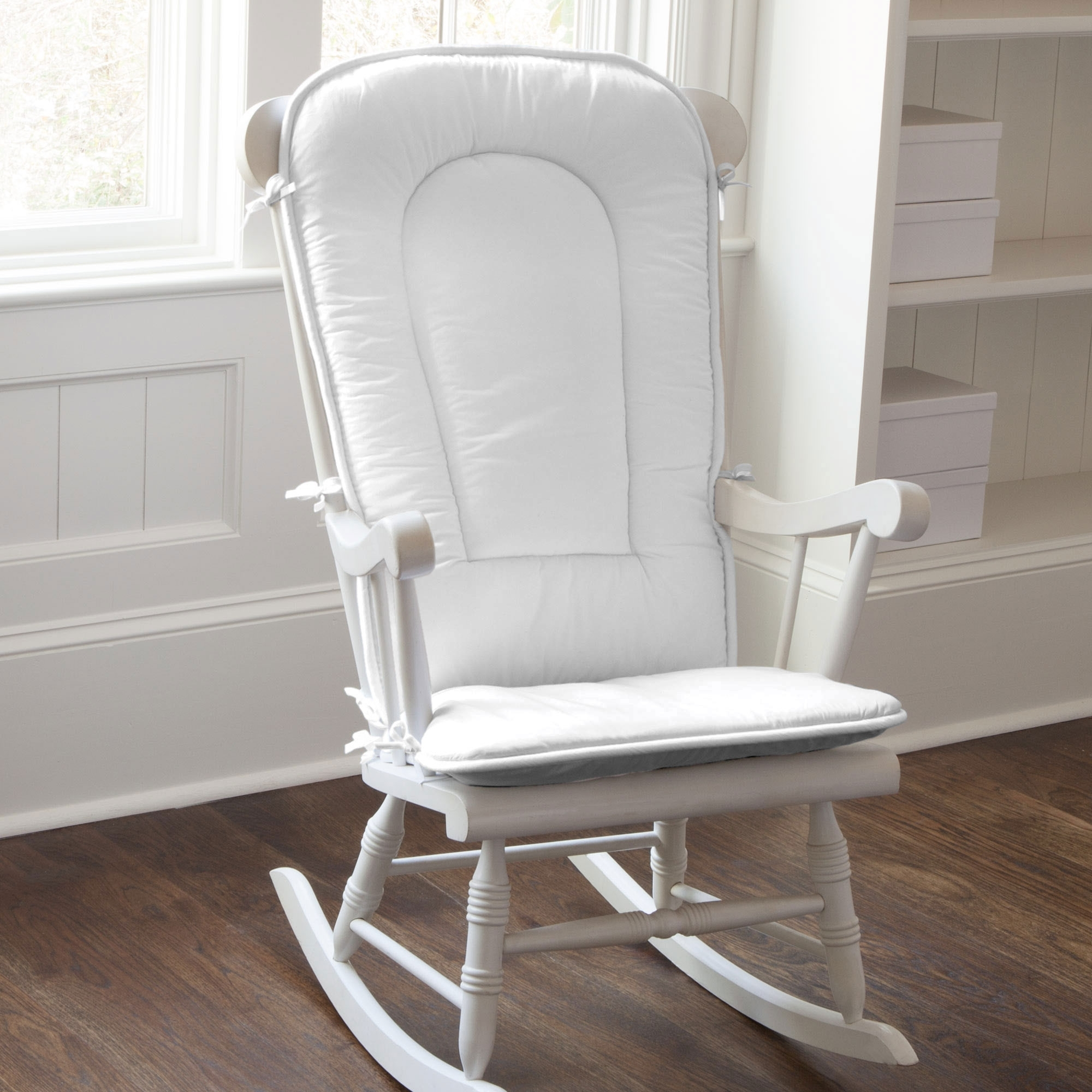 Trendy Rocking Chairs For Baby Room Regarding Living Room Furniture : Rocking Chairs For Baby Nursery Wooden (View 15 of 15)