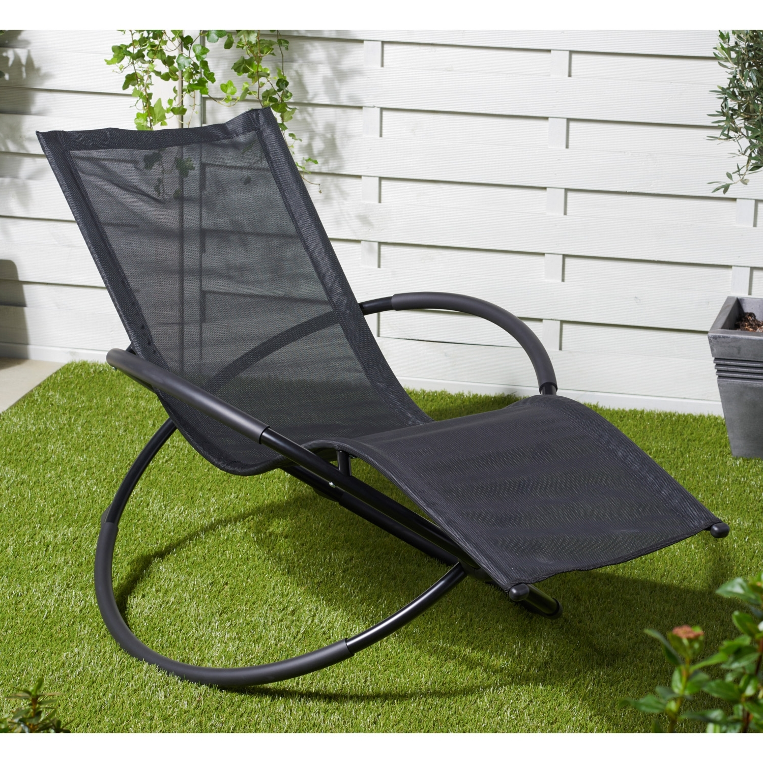 Well Known Florida Garden Rocking Chair Pertaining To Rocking Chairs For Garden (View 15 of 15)