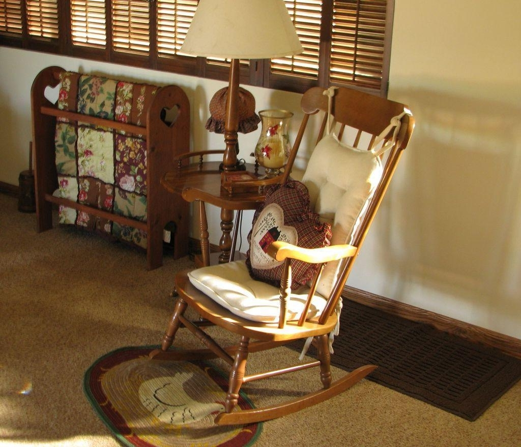 Well Liked Living Room Rocking Chairs Randy Gregory Design 12 Within Rocking Chairs For Living Room (View 15 of 15)