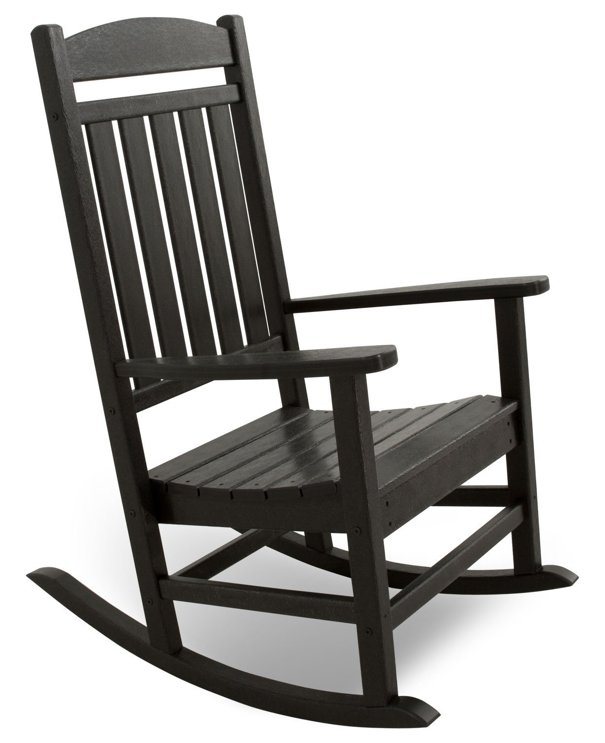 Widely Used Vintage Outdoor Rocking Chairs With Chair (View 14 of 15)