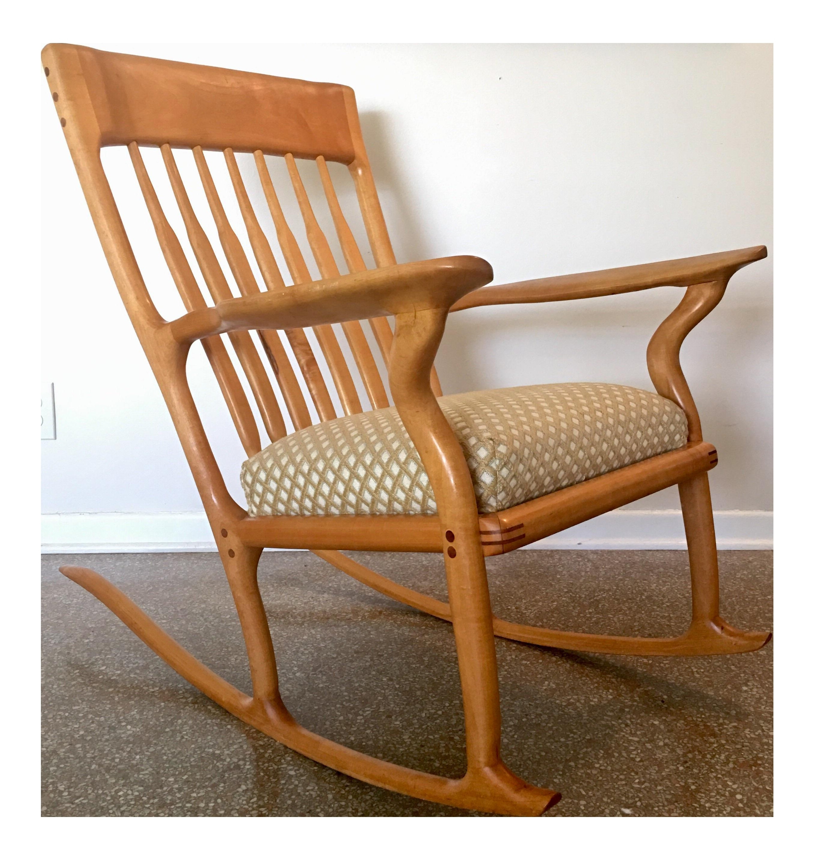 Featured Photo of Zen Rocking Chairs