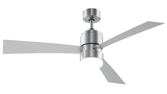 2017 3 Blade Ceiling Fan With Led Light New Outdoor Ceiling Fans With Led With Regard To Outdoor Ceiling Fans With Led Lights (View 1 of 15)
