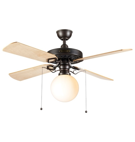 2017 Ceiling Fans (View 11 of 15)