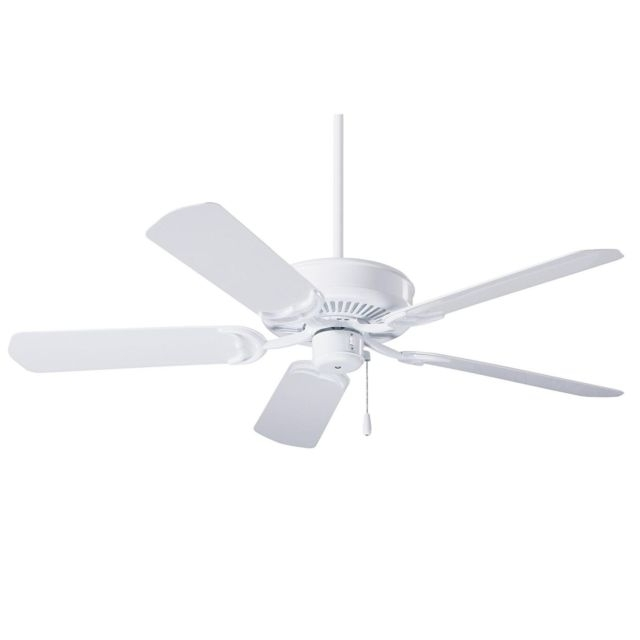 2017 Emerson Outdoor Ceiling Fans With Lights For Emerson Outdoor Ceiling Fans Contemporary Cf654ww Sea Breeze 52 Inch (Gallery 9 of 15)