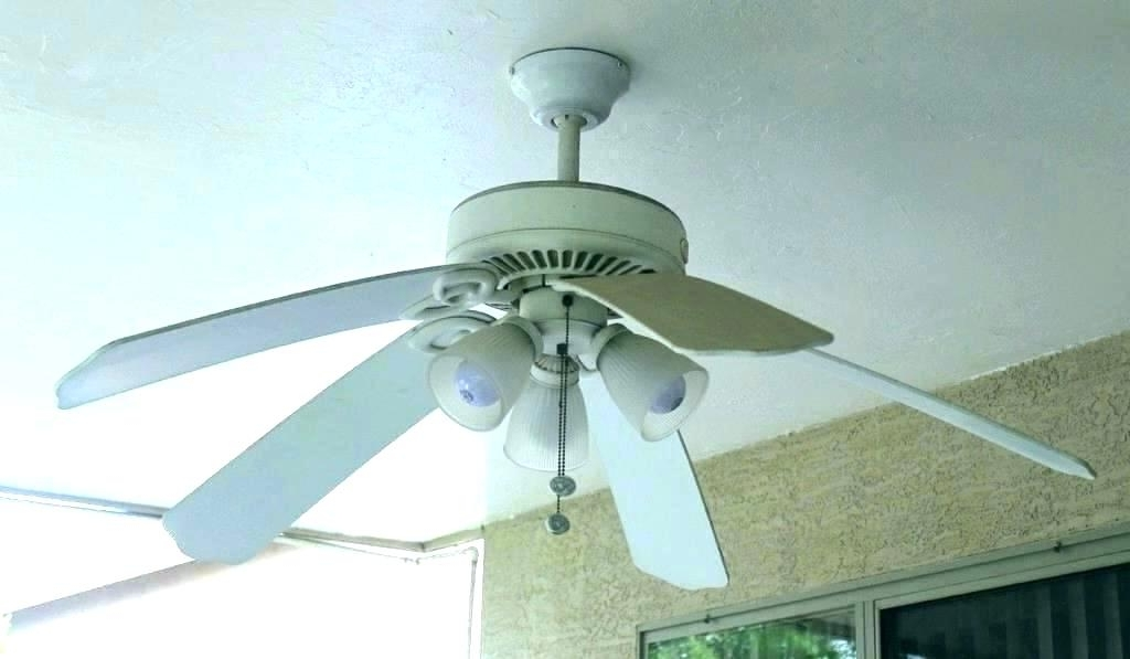 2017 Outdoor Ceiling Fans By Hunter Inside Lowes Outdoor Fans Ceiling Fan Blades Ceiling Fans Outdoor Fans (View 1 of 15)