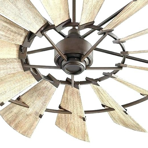 2017 Rustic Outdoor Ceiling Fans With Lights With Regard To Rustic Outdoor Ceiling Fan Light Kit (View 8 of 15)