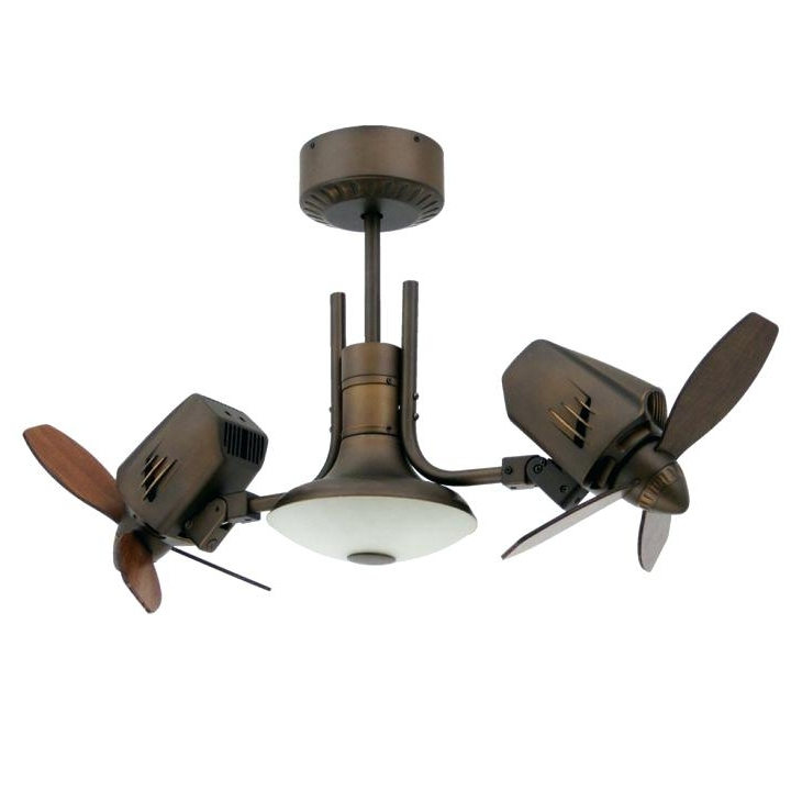 2018 Outdoor Ceiling Mount Oscillating Fans Regarding Ceiling Mount Oscillating Fan Fans Flush Corner Outdoor – Creative (View 13 of 15)
