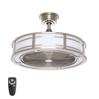 25 New Small Outdoor Ceiling Fan With Light (View 9 of 15)
