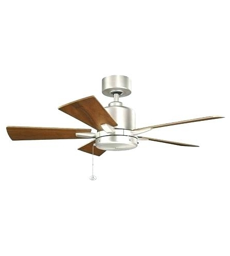 36 Inch Outdoor Ceiling Fans With Light Flush Mount Inside Most Up To Date Flush Mount Outdoor Ceiling Fan With Light Outdoor Ceiling Fans (View 1 of 15)