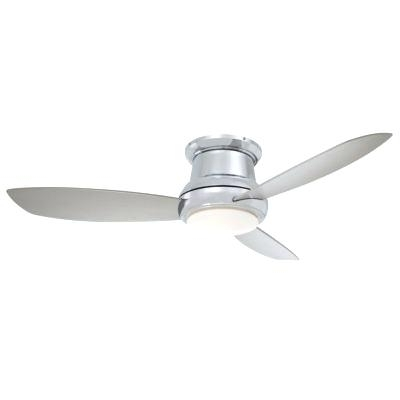 36 Inch Outdoor Ceiling Fans With Light Flush Mount Throughout Widely Used Flush Mount Outdoor Ceiling Fan With Light Outdoor Ceiling Fans (View 3 of 15)