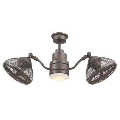 42 Outdoor Ceiling Fans With Light Kit Inside Most Current Pendersen 42 In (View 4 of 15)