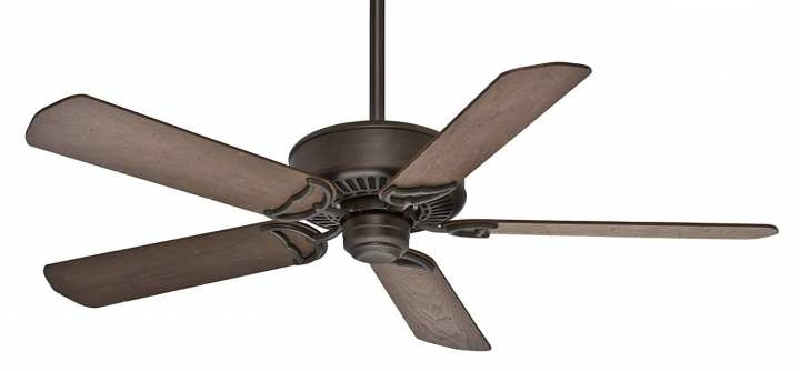 48 Inch Outdoor Ceiling Fans For Newest White Outdoor Ceiling Fan Awesome Hampton Bay Largo 48 In Matte (View 13 of 15)