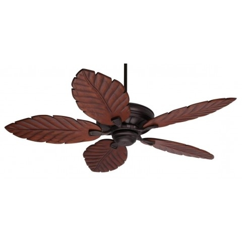 "48 Inch Outdoor Ceiling Fans With Most Recently Released Medium Ceiling Fans – Shop 37"", 42"", 44"", And Up To 48"" Blade Span (View 15 of 15)"