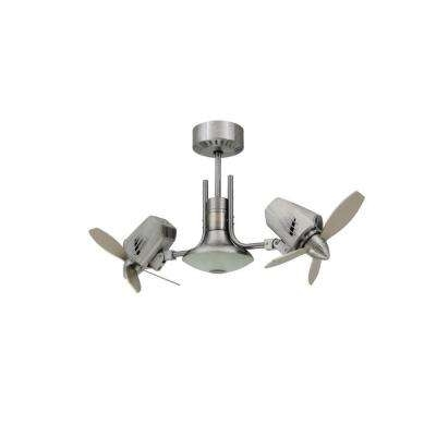 6 Blades – Silver – Outdoor – Ceiling Fans With Lights – Ceiling With Regard To Newest Outdoor Ceiling Fans With Aluminum Blades (Gallery 15 of 15)