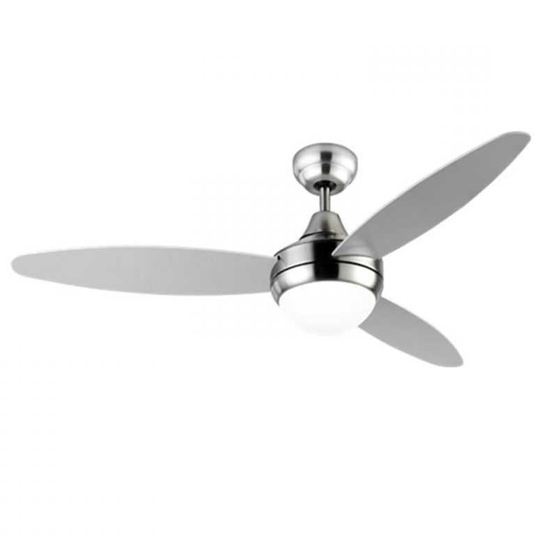 Arlec 120Cm Northera Ceiling Fan With Light Bunnings Warehouse With In Most Popular Outdoor Ceiling Fans At Bunnings (View 11 of 15)