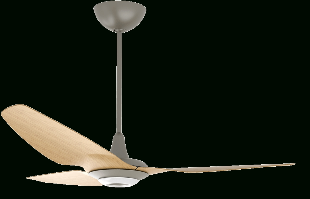 Bamboo Outdoor Ceiling Fans With Favorite Ceiling Fans (View 6 of 15)