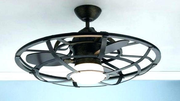 Battery Powered Ceiling Fan Battery Powered Outdoor Ceiling Fan Fans Pertaining To Fashionable Outdoor Ceiling Fans For Gazebos (View 5 of 15)