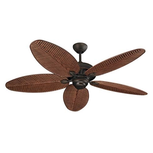 Featured Photo of Tropical Outdoor Ceiling Fans