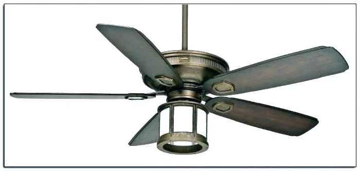 Best And Newest 60 Outdoor Ceiling Fan With Light And Remote. Rustic Mission Styled Within Outdoor Ceiling Fans With Light And Remote (Gallery 15 of 15)