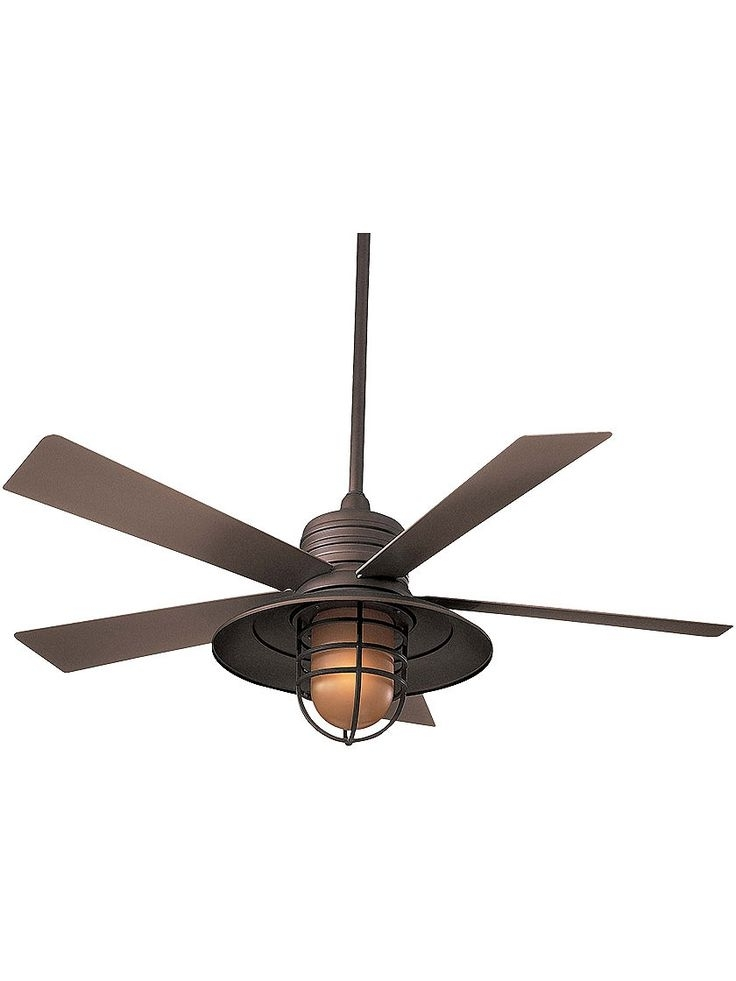 Best And Newest Amazing Best 25 Antique Ceiling Fans Ideas On Pinterest Fan In With Regard To Copper Outdoor Ceiling Fans (View 1 of 15)