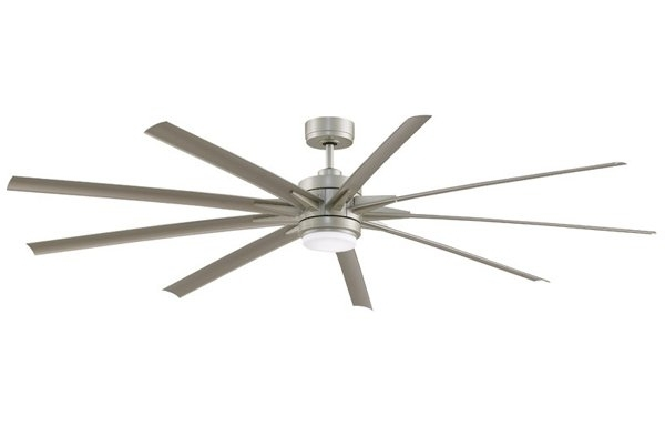 Best Outdoor Ceiling Fans: Overall &location (View 11 of 15)