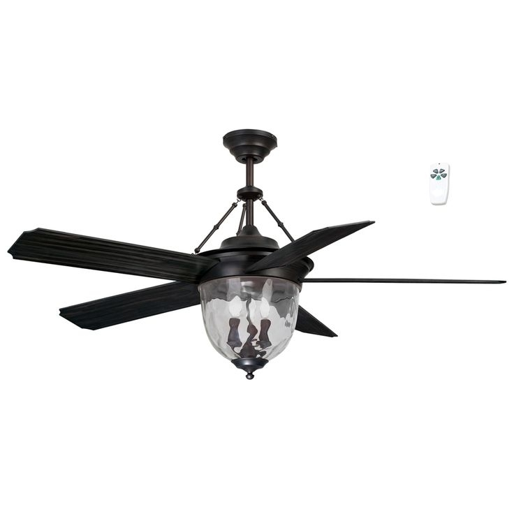 Black Outdoor Ceiling Fans With Light Regarding 2017 Black Ceiling Fans Pixball For Black Outdoor Ceiling Fan With Light (View 4 of 15)