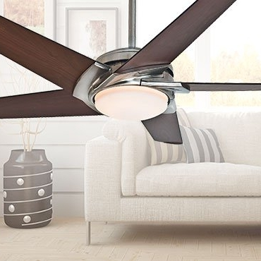Casablanca Outdoor Ceiling Fans: Wet & Damp Rated (View 9 of 15)