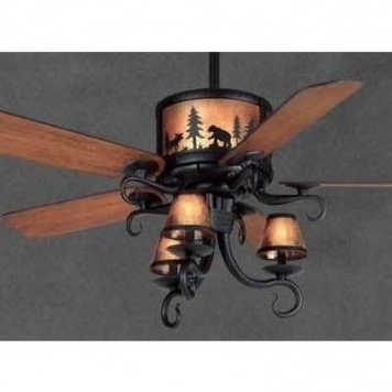 Casablanca Outdoor Ceiling Fans With Lights With Preferred Ceiling (View 8 of 15)