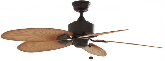 Ceiling Fan Lillycrest 52 In (View 2 of 15)